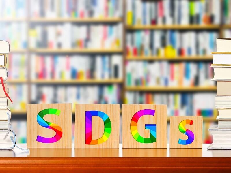 SDGsはなぜ「胡散臭い」を言われている?胸にバッチを付けた人が多くてうんざり