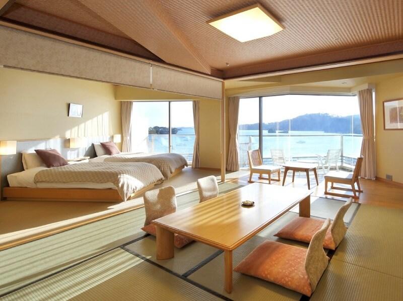 松島センチュリーホテル ブログ