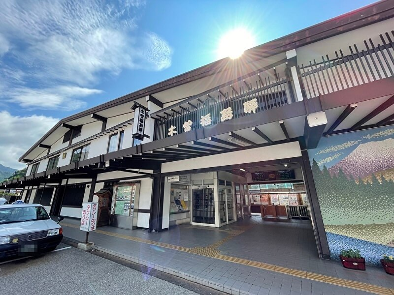 【実体験】木曽福島の観光におすすめの宿泊ホテルは?選び方は?